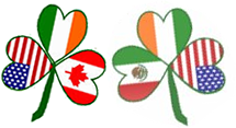 shamrock.flags
